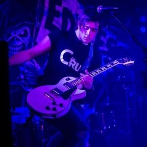 Wolverhampton Guitar Lessons