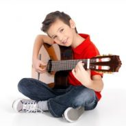 St Michael's First School Receive Staffordshire Music Hub Award